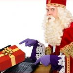 webshop sinterklaas marketing