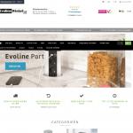 webshop support evolinewinkel