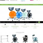 webshop support ergonomiewinkel