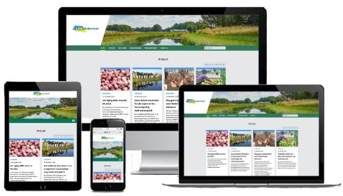 website ontwikkeling LTO